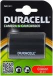Acumulator Duracell compatibil Canon PowerShot G6