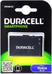 Acumulator Duracell compatibil Media-Tech Dual Phone HQ MT846