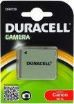 Acumulator Duracell original Canon IXY 110 IS