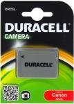 Acumulator Duracell original Canon IXY Digital 820IS