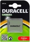 Acumulator Duracell original Canon IXY Digital WIRELESS