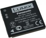 Acumulator original Panasonic Lumix DMC-FS16 seria 1