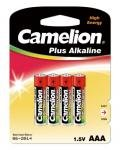 Baterie Camelion model AAA 4 buc. Blister