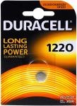 Baterie lithium Duracell DL1220 1 buc. Blister